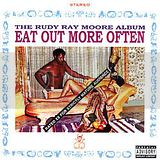 Rudy Ray Moore-Eat Out More Often